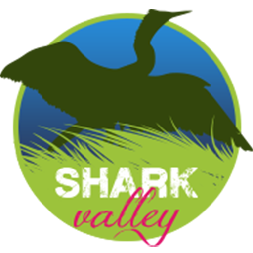 Shark Valley Tram Tours cropped Logo